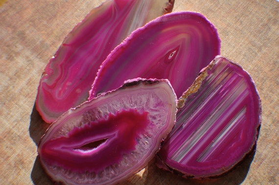 TerraLuminaries Artist's Choice in Pink