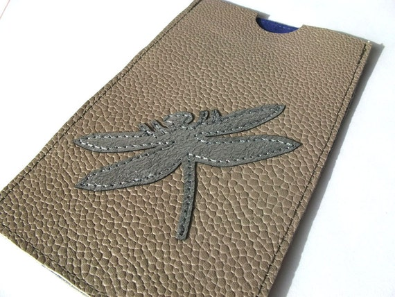 SALE! Dragonfly I Phone Sleeve