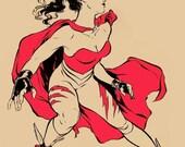 Super Roller Girl