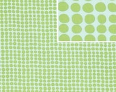 Last yard, SALE....10% OFF Amy Butler Love collection Sunspots in MINT 1 yd