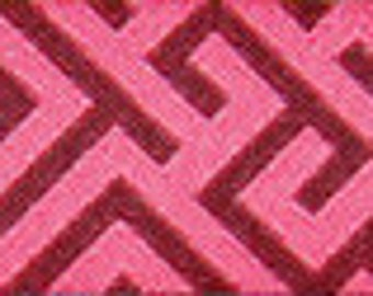 Grand Bazaar ribbon from Patty Young,  Corridors Bordeaux - 1 yard