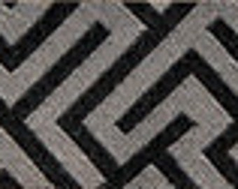 Grand Bazaar ribbon from Patty Young,  Corridors Stone - 1 yard
