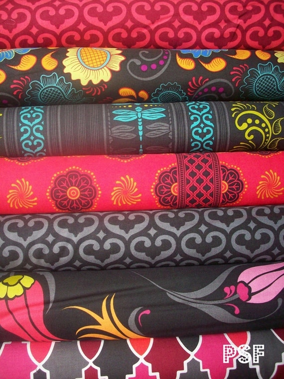 SALE.... 10% OFF Grand Bazaar from Patty Young, SPICE Market yard bundle 4 total