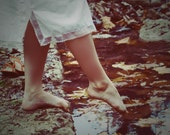 Ophelia - 5x5 Fine Art Print
