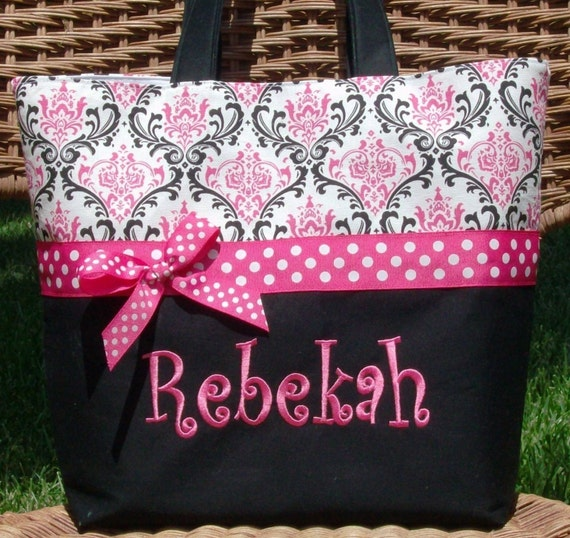 diaper bag//Personalized diaper bag, Personalized handmade diaper bag//girl diaper bag//baby shower gift
