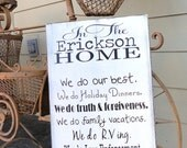 We Do Sign, In Our Home, In this Home We Do, House Rules, Typography Word Art, Family Rules, Song Lyrics, Music, Wedding Vows.