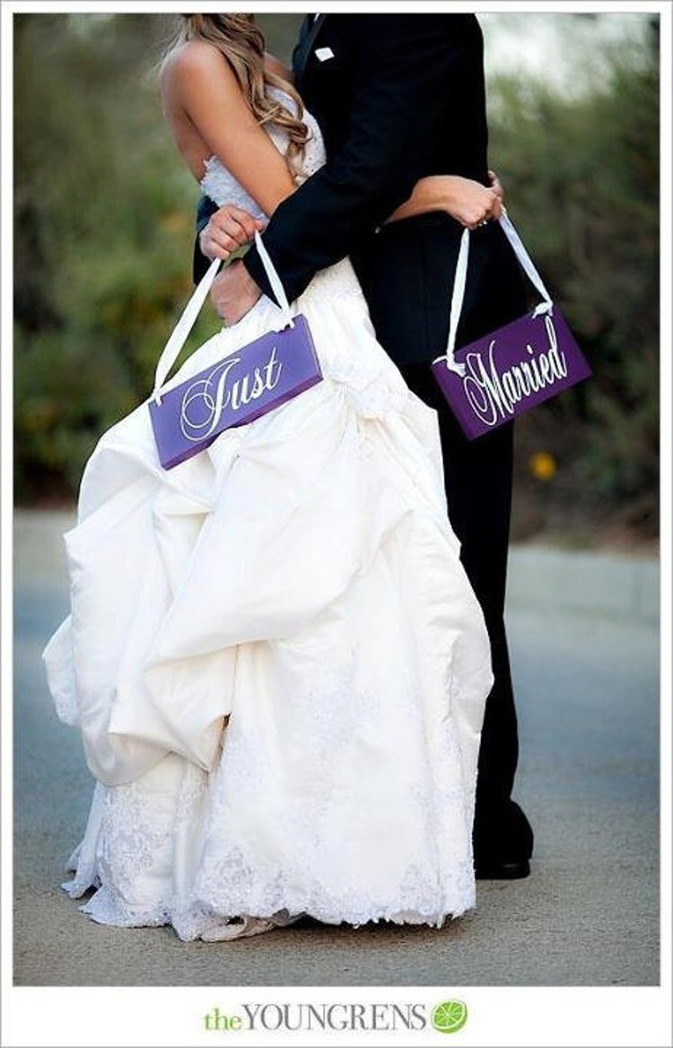 Wedding Chair Signs I M Her Mr Amp I M His By