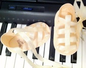 Angel Sandals for Baby Girl