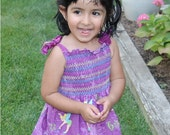 TinkerBell Summer dress
