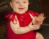 Little Red Darlin