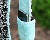 Personalized  Neoprene Quick Release Hipster Camera Strap Set