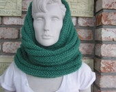 Country Green (Cowl/Windscarf)