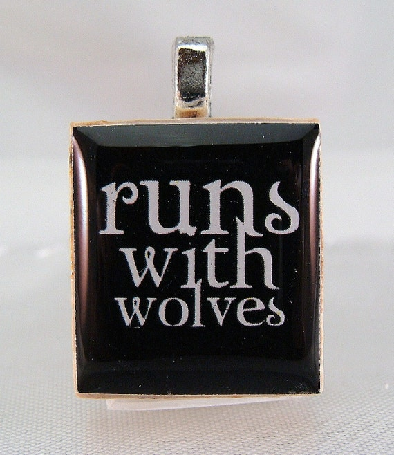 New Moon/Runs With Wolves
