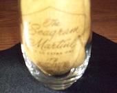 Seagrams Martini Pitcher