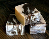 Bergamot and Cypress Wheat Ale Beer Soap