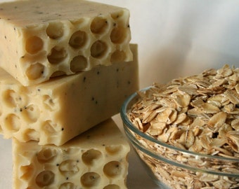 Western Spice Soap