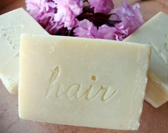 Rosemary Mint Shampoo Bar - Handmade - Natural-best seller-Limited time FREE SHIPPING