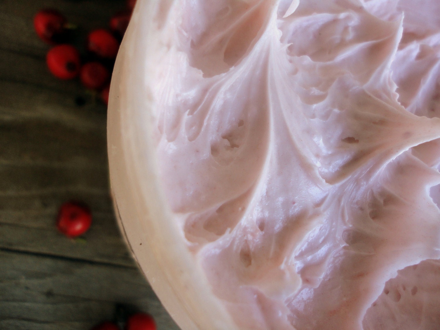 Whipped Cranberry Butter Recipes — Dishmaps