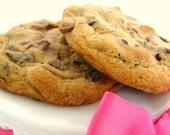 Chocolate Chip Cookie Gift Box - 1 Dozen