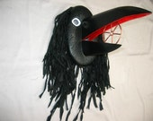 WHEELER.....the raven that ate time.