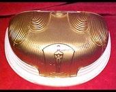 Vintage Art Deco Bulova Academy Award Watch Case / Box