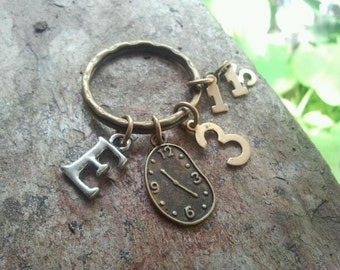 Christian Keyring-Ecclesiastes 3:1-15-There is a time for everything