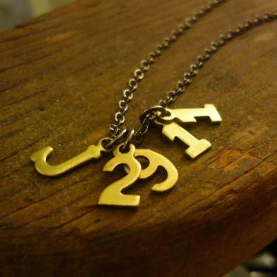 Christian necklace-petite-Jeremiah 29:11-For I know the plans I have for you necklace