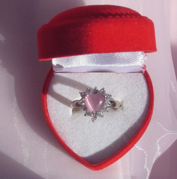 Sailor Moon Engagement Rings For Sale
