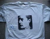 Agent Dale Cooper T-Shirt   XL  Twin Peaks