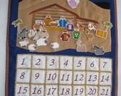 Advent / Nativity Calendar