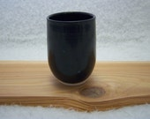 Simple Cup Black 1