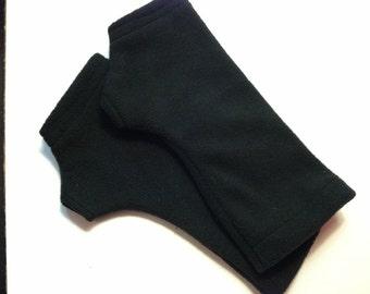 Gloves fingerless warmer liners for men women/girls & boys