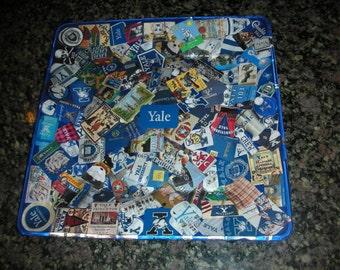 Yale Plate