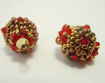 Instructions for Torch Beaded Bead - Beading Tutorial