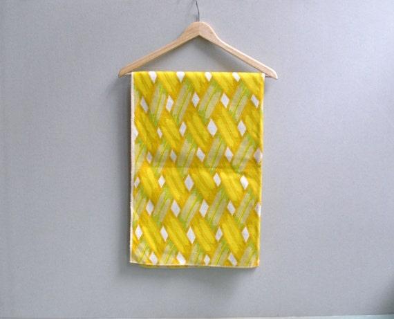 Hand Screened Belgian Upholstery Fabric