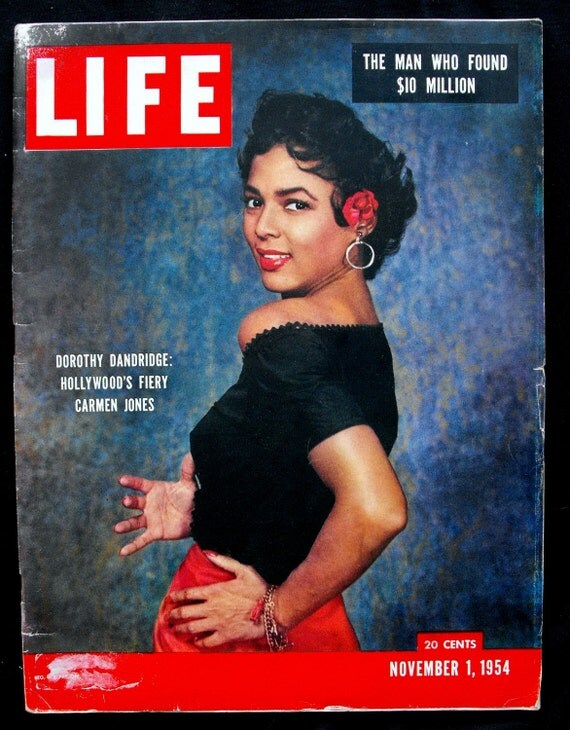 the life and times of jean dandridge Dorothy jean dandridge  a drag queen whose dream is to play dorothy dandridge in a movie about her life and work,  the life and times of our gang.