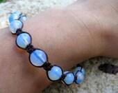 Sea Opal Bracelet
