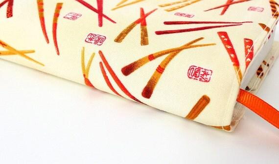 Book cover for mass market paperbook books - Chopsticks (LAST ONE)