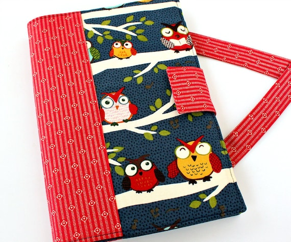 Coloring bag - travel toy - Song Owls (Ready To Ship)