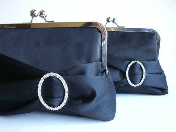 A CUSTOM ORDER FOR kerrber21 (Deposit) Clutches Bridesmaids Gifts Wedding Party Purses Bridesmaids Custom Bridesmaids Purses