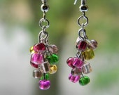 Gypsy Camp Dangle Earrings