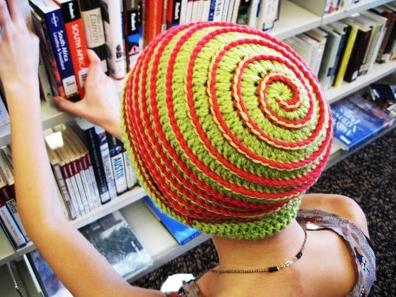 PDF CROCHET PATTERN: Yo-Yo by SaraKayHartmann on Etsy