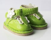 Green Butterfly Mary Janes for Lati Yellow, PukiFee, Riley Kish, Tulah Kish, Bobobie Nissa, DIM Silf, Dollk S00048E