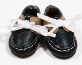 Timberland Style Boat Wedge School Shoes for Lati Yellow, PukiFee, Riley Kish, Tulah Kish, Bobobie Nissa, DIM Silf, Dollk S00052A