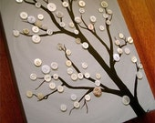 White Button Tree