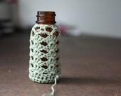 Crochet Covered Bottle