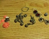 Vintage Jewelry for parts