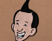 Ed Grimley Patch