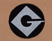 Gru Patch - Despicable Me