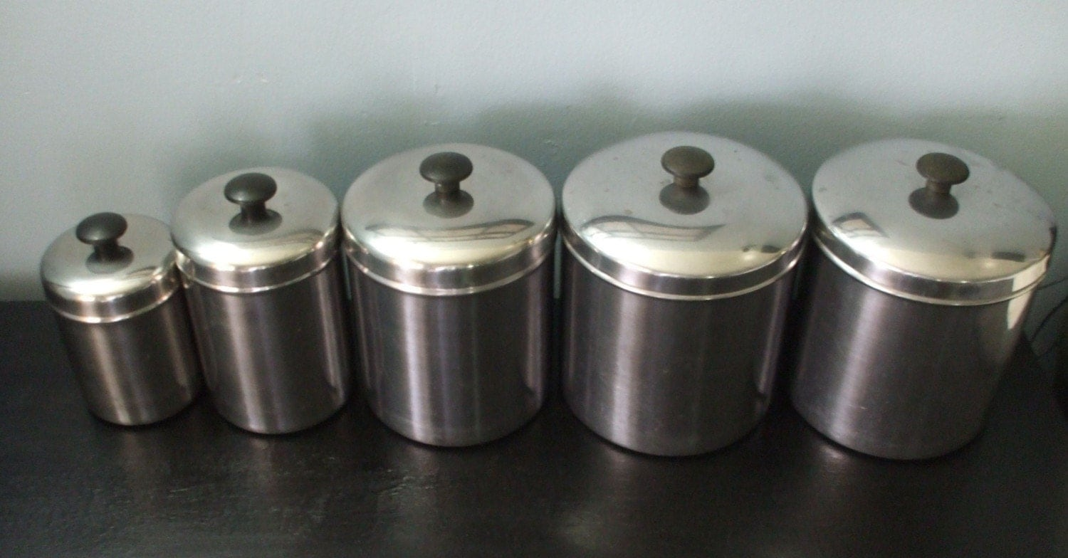 stainless steel kitchen canister 5 vollrath kitchen canisters stainless steel ware 22166